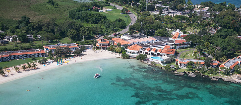 Grand Lido Negril Resort & Spa - All Inclusive - Negril, Jamaica