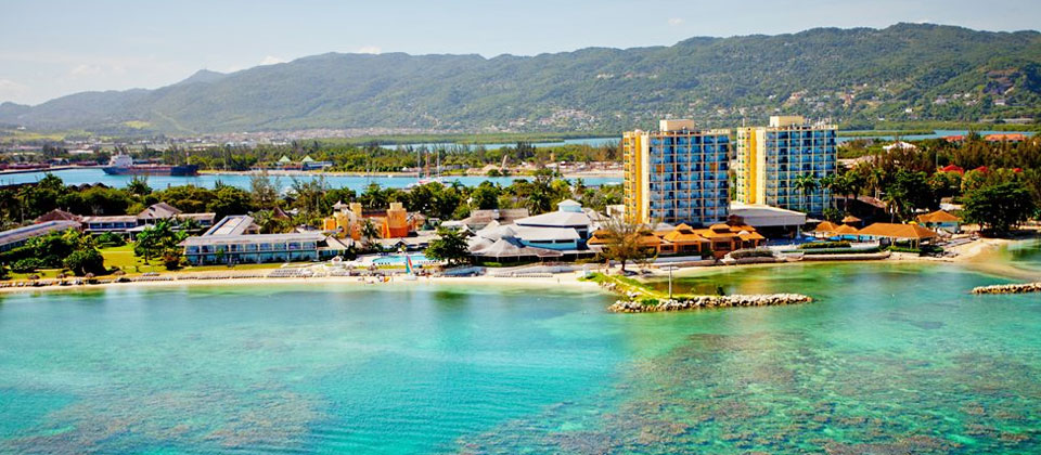 The Oasis at Sunset, Montego Bay - All Inclusive, Jamaica